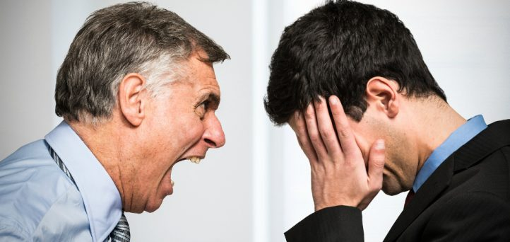 3 signs your boss isn't happy with you (and what you can do about it)