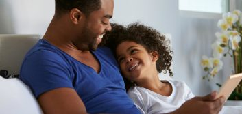 Our employees share: Best financial wisdom from Dad