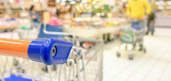 Top 3 money-saving grocery apps