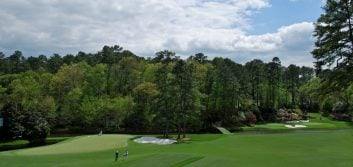 Lessons on brand from Augusta National