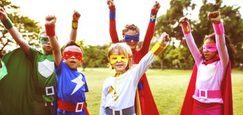Credit unions have a superpower – powerful enough to fend off fintechs