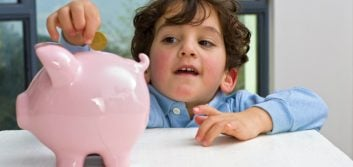 How credit unions make your kids financially strong
