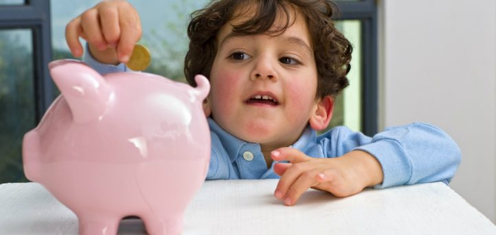 Empowering the next generation to care about their financial futures