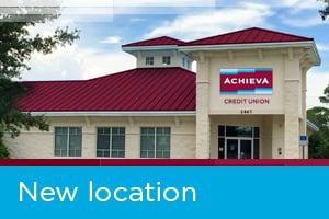 achieva credit union in florida