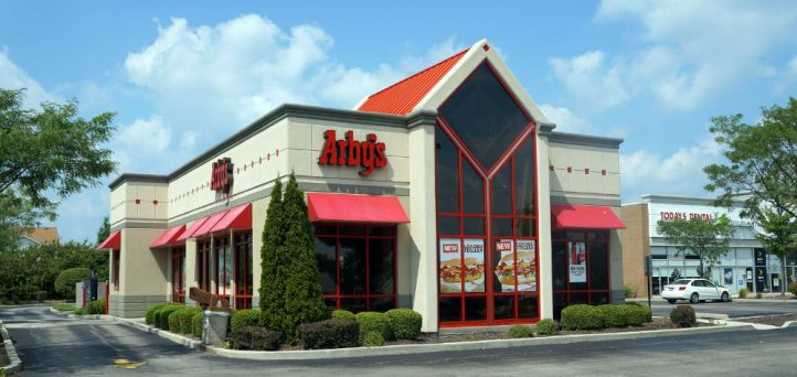 Why didn't EMV prevent the Arby's breach?