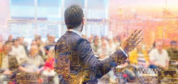 4 reasons to attend a trade conference