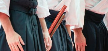 Leadership Matters: Reducing conflict through Aikido