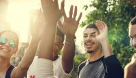 Engaged employees create satisfied digital members