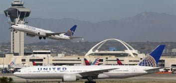 Airfare prices fall as supply chain issues persist