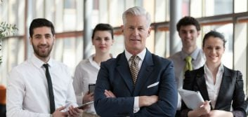 Managing today's multi-generational workforce