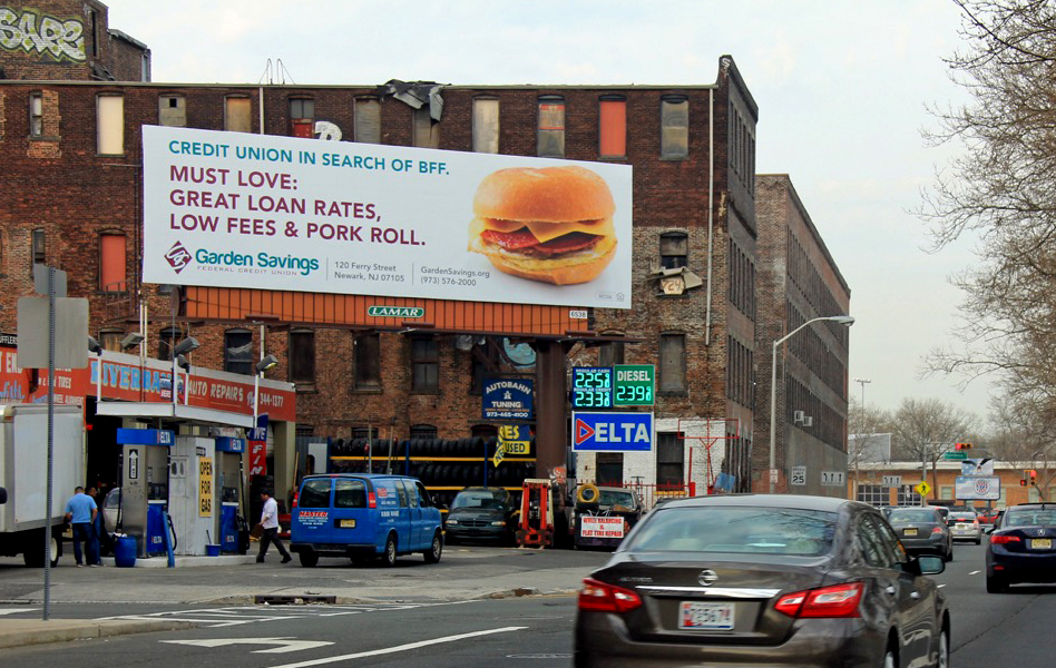 Operation Pork Roll Garden Savings Launches Quirky New