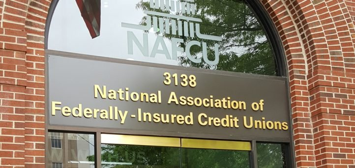 NAFCU's Hunt corrects record, offers support for NCUA's appraisal proposal