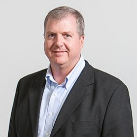Tim Barrett