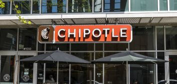 Chipotle joins growing list of merchants who claim they are not responsible for their actions