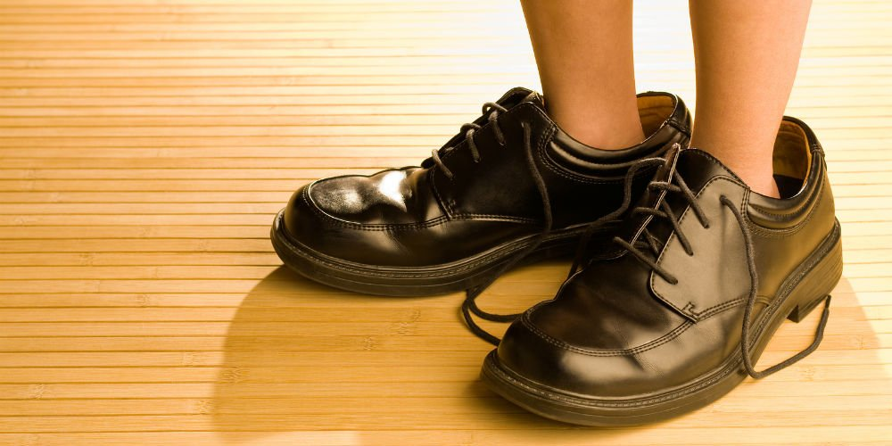 Image result for one size fits all SHOES