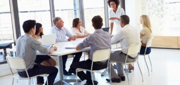 6 key traits of effective managers