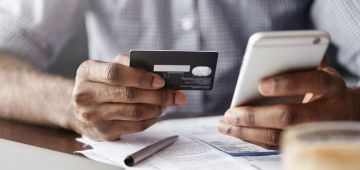 Mobile banking apps failing in key areas of CX