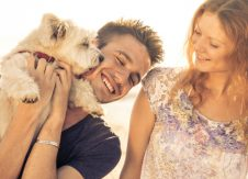 4 reasons you should get a dog