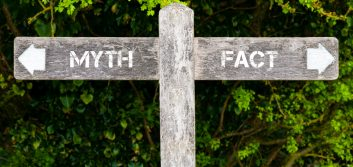 3 myths about credit unions