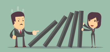 How to bounce back from a bad performance review