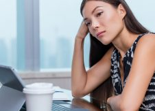 """3 signs you're the office """"Debbie Downer"""""""