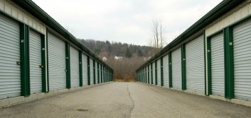 Self-storage units: An untapped lending niche for credit unions