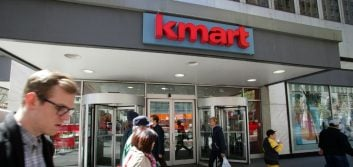 Card breach at Kmart stores again creates credit union problems