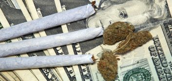 Court ruling means continued uncertainty for pot banking