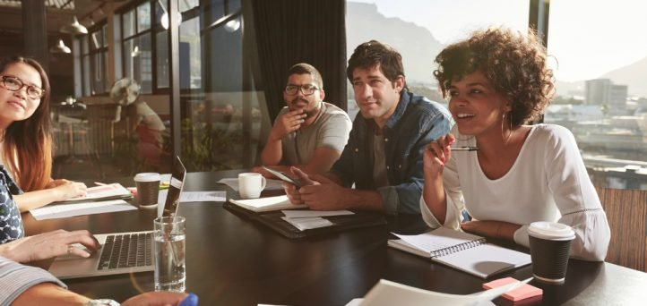 4 ways to get your team on the same page