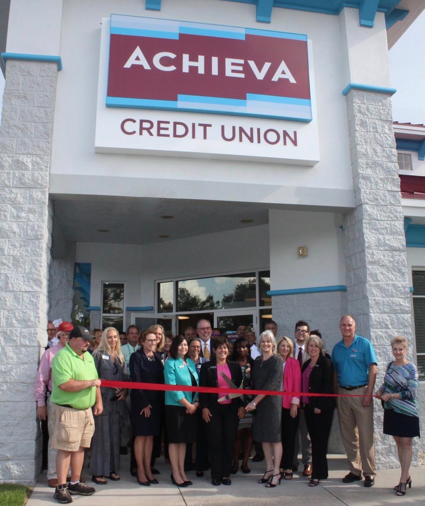 achieva credit union locations pinellas county