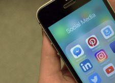 Social media can help you get your next job