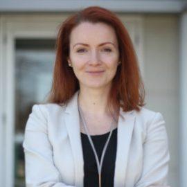 Olga Zakharenkava