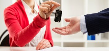 Are CU's entering a car loan danger zone?