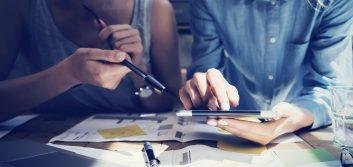 4 steps to digital success