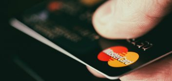 Credit card company expands faster payments presence