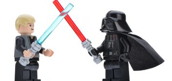 """Balance in """"The Force"""": Operations vs. credit union member services"""