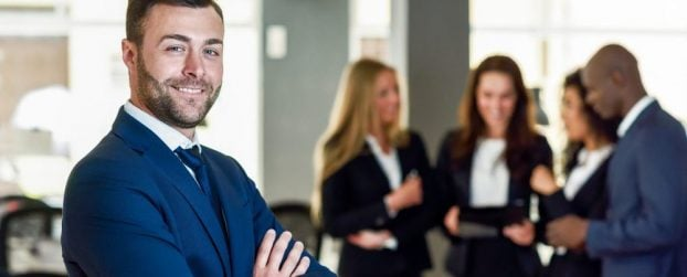 4 traits of a great boss