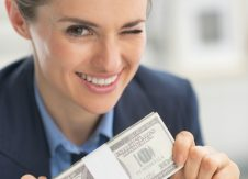 Four simple steps to getting your credit score back on track
