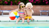 4 affordable swimming pool tips