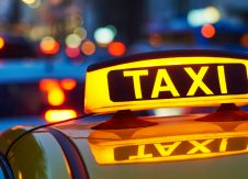 Data analytics: Are taxicabs the new Polaroid?