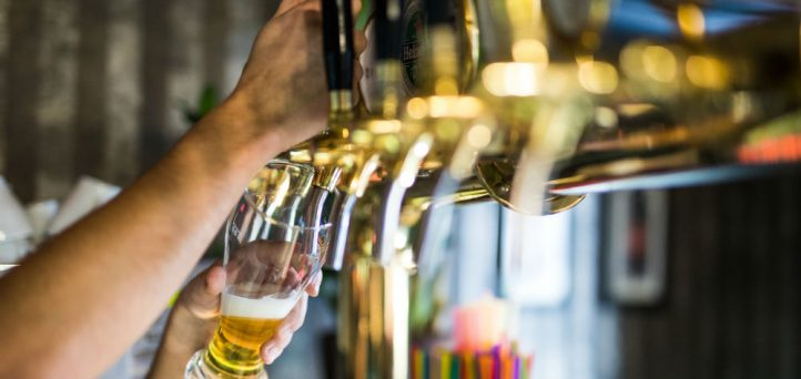 When credit unions think disruption, think beer