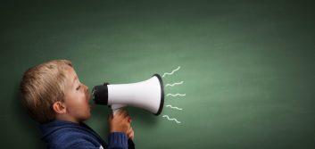 Stop speaking gibberish