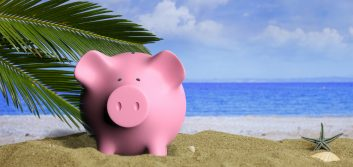 Ways to save on your last-minute summer vacation