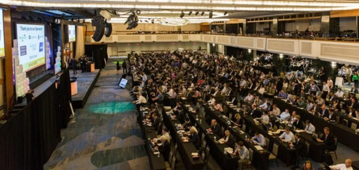 Top takeaways from Finovate Fall: Part I