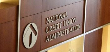 Comments on NCUA budget, CECL statement due in December
