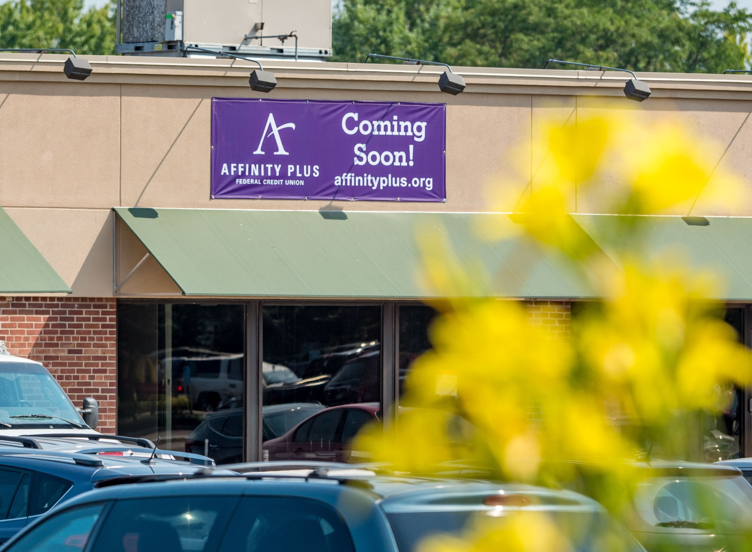 Affinity Plus Credit Union >> Affinity Plus' first west-metro Twin Cities branch opens ...