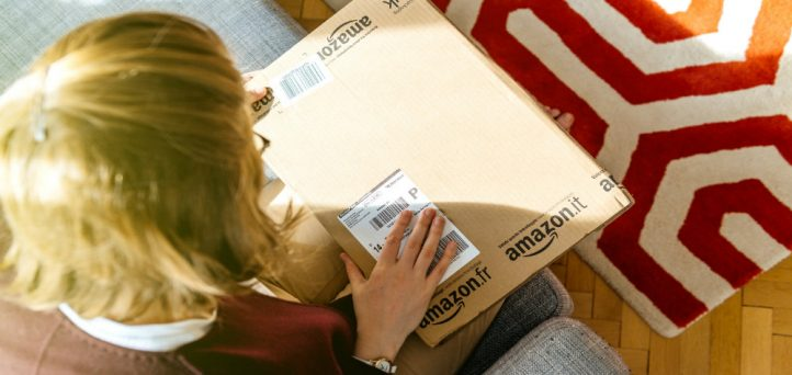 Tapping into the Amazon business model