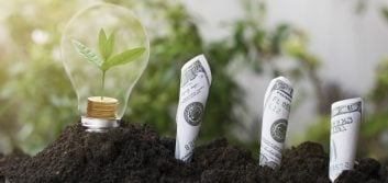 How caring about the Earth saves money