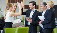 Retain talent: Pay attention to employees