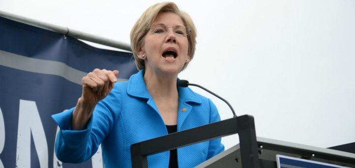 Sen. Warren releases CRA bill reflecting months of CUNA/League engagement